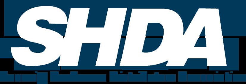 SHDA Logo