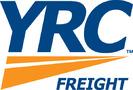 YRC Freight Logo - 2012