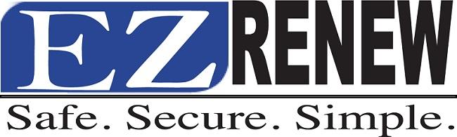 Ez Renew Logo