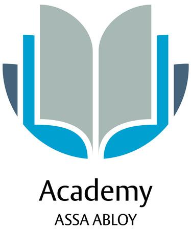 Assa Abloy Academy Symbol